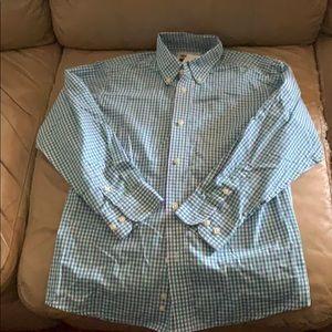 Wrangler Riata Boy's button up shirt